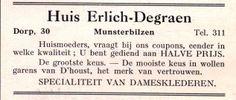 Advertentie van Bodzj.