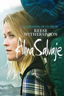 Alma Salvaje - FOX - 26 de Febrero