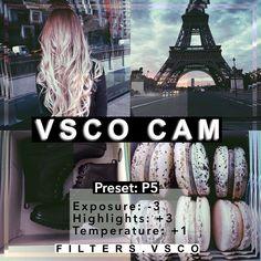 Instagram photo by @filters.vsco via ink361.com