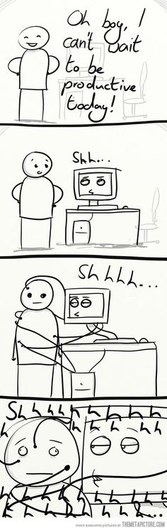 This very accurately explains what is happening to me right this very second. #humor #funny #internet