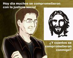 Cerca a la Medianoche: El sorprendente compromiso de Jesús Adrián Romero