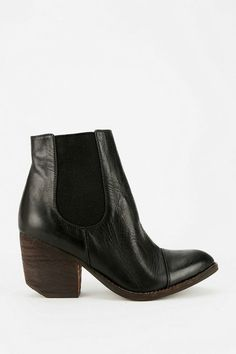 Jeffrey Campbell Montana Ankle Boot $190