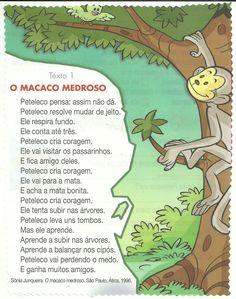 Para os educadores da educação infantil e fundamental I. Learn Portuguese, Too Cool For School, School Projects, Professor, Literacy, Education, Learning, Fictional Characters, Wesley