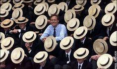 Hats Of Harrow