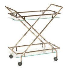 Lanai Serving Cart