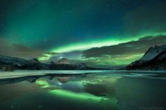 Norvegia, il paese dei fiordi in foto - 2/36