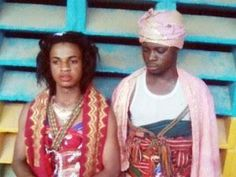 Gay Wedding Stopped In Abuja