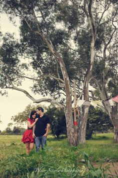 Blair Nicole Photography #Engagement