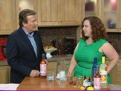 Joy Summers' Sangria recipe