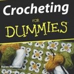 Crocheting For Dummies Book : Crocheting for Dummies