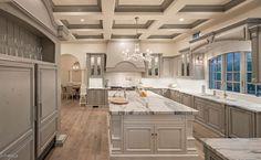 Mediterranean Style Mansion In Scottsdale, Arizona | Homes of the Rich