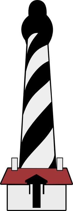 St Augustine lighthouse SVG file from Images by Heather. Ms Blog, St Augustine Lighthouse, Nautical Theme, Sea Theme, File Image, Craft Free, Beach Crafts, Digi Stamps, Craft Items