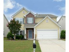 313 Tuggle Court, Woodstock, GA  30188 - Pinned from www.coldwellbanker.com