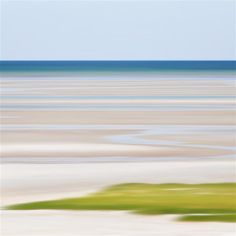 Buy Original Art by Katherine Gendreau | photography | Tide Lines II at UGallery