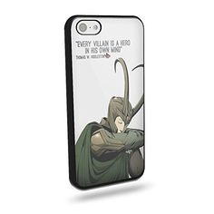 Quote of Tom Hiddleston Loki for Iphone and Samsung Galaxy TPU Case (Iphone 5/5s Black) ART http://www.amazon.com/dp/B010YMR59W/ref=cm_sw_r_pi_dp_YxSWvb1TCD9E3