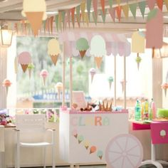 The 10 Best Summer Birthday Party Ideas for Kids - parenting.com