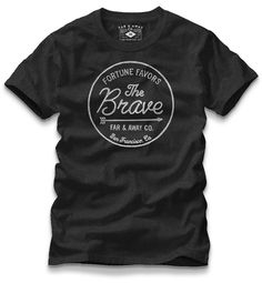 Fortune Favors the Brave – farandawayco