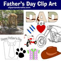 Father's Day clip art, scrapbook graphics, word art, borders and craft printables. Happy Fathers Day, Fathers Day Gifts, Sadie Hawkins Day, Father's Day Clip Art, Diy Cards, Word Art, Scrapbook, Words, Holiday
