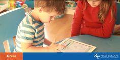 Ucrea es un programa de edad temprana que desarrolla el poder de pensamiento del niño a través de actividades flexibles y divertidas enfocadas al aprendizaje. Conoce mas de Ucrea y nuestros demás programas en http://mindbuilders.com.mx