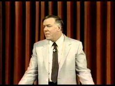 Kenneth E Hagin   1982/05/11   Your Words