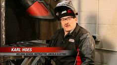 Tips from the Experts: TIG Welding Steel (+playlist)