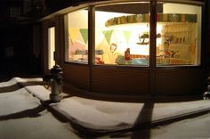 Toy store by Michael Paul Smith, via Flickr