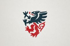 https://www.behance.net/gallery/19298279/Animal-logos
