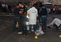 #haber #haberler #sultangazi #istanbul  Sultangazi'de Silahlı Saldırı