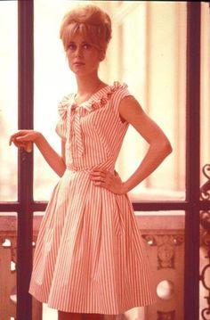 Catherine Deneuve- 60's