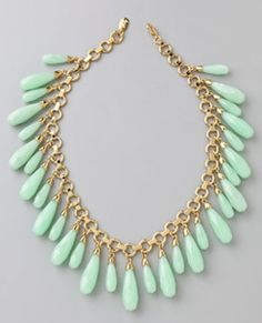 mint and gold :)