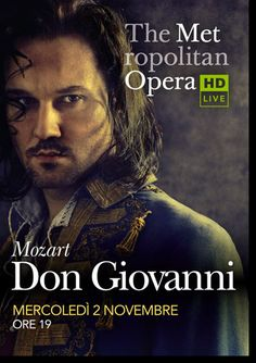Don Giovanni #mozart #opera