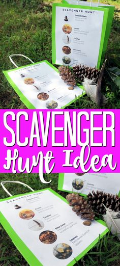 The kids will have fun this summer with this free printable nature scavenger hunt! Summer Fun For Kids, Diy For Kids, Crafts For Kids, Kids Fun, Nature Scavenger Hunts, Scavenger Hunt For Kids, Country Chic Cottage, Kids House, Creative Crafts