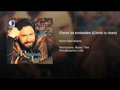 Christ ist erstanden (Christ is risen) - YouTube
