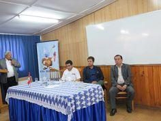 Ministro de Vivienda visita EPS SEDACAJ S.A.