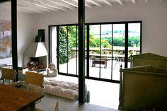 Méchant Design: une ferme bucolique en Bourgogne