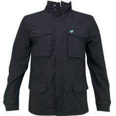 Lyle & Scott Waterproof Jacket