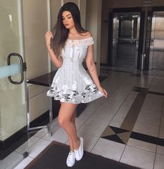 Swans Style is the top online fashion store for women. Shop sexy club dresses, jeans, shoes, bodysuits, skirts and more. Sexy Dresses, Cute Dresses, Short Dresses, Fashion Dresses, Prom Dresses, Formal Dresses, Formal Shoes, Dresses With Tennis Shoes, Shoes Tennis