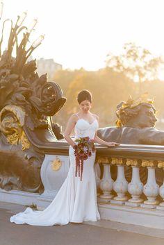 Paris bride posing with bouquet. Paris wedding photographer | wedding in paris | paris wedding photography | paris photographer | paris weddings | paris photography | paris wedding eiffel towers | paris wedding ideas.#parisweddings #parisphotographer  #photographerinparis #parisweddingphotography #parisweddingphotographer #weddinginparis #elopeinparis #pariselopement #wedding #weddingideas #weddinginspiration #weddingfashion #weddingdress #couple #pariselopementphotographer