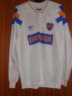 Boca Juniors Away football shirt 1992