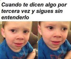 Comorl?? #memes #chistes #chistesmalos #imagenesgraciosas #humor www.megamemeces.c... ➫➬➫ www.diverint.com/...