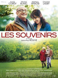Los recuerdos (2014), de Jean-Paul Rouve