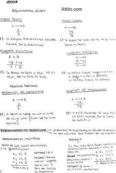 Mathematics, Cbc, Study, Math Equations, Notes, Medicine, Frases, Sketchbooks, Critical Thinking