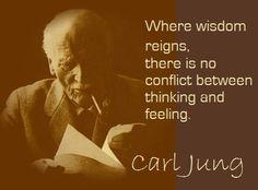 """""""where wisdom reigns"""