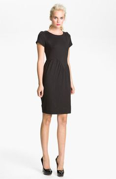 MARC BY MARC JACOBS 'Hilly' Interlock Dress available at #Nordstrom. I like how the pieces interlock