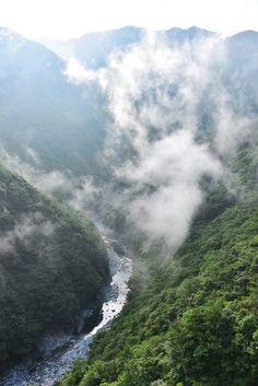 Iya vallée - Shikoku #japon #japan #nippon100 #japonais #nature #beautiful