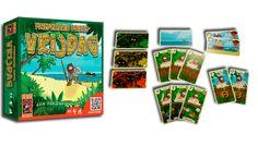 VRIJDAG  - éénspeler kaartspel