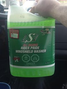 Cool Windshield Washer, Cool Stuff, Cool Things