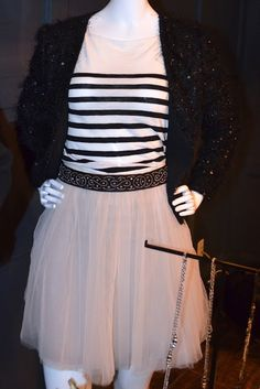 NYC Recessionista: RECAP: LOFT Holiday 2013 Collection Press Preview