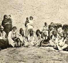 Jezídové – Wikipedie