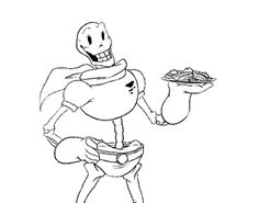 """UNDERTALE- """"SANS!! STOP PLAGUING MY LIFE WITH INCIDENTAL MUSIC!!"""""""
